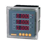 智能式三相电流表