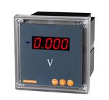 智能式单相电压表