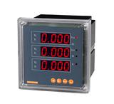三相电流电压组合表