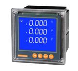 三相电压表LCD